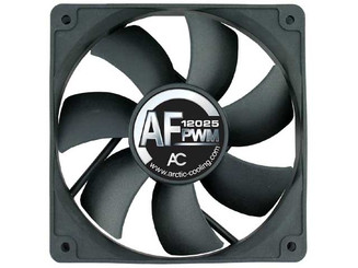 Arctic Cooling AF12025PWM 120mm PWM Case Fan