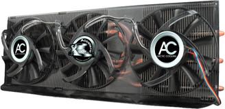 Arctic Cooling Accelero Xtreme 8800 (X8800) GPU Cooler