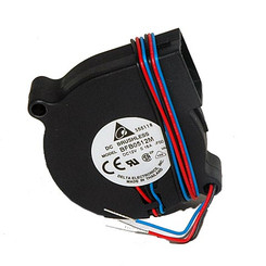 Delta BFB0512M-F00 12V DC 51X15mm Blower Fan, 3Pin, RPM Sensor