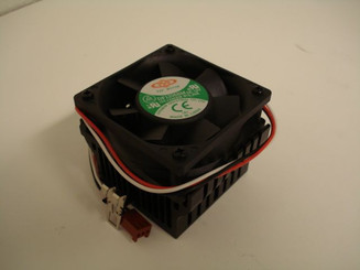 Dynatron C96 Socket A/462/370 CPU Cooler
