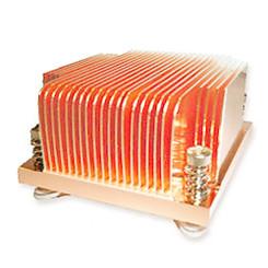Dynatron I65G Socket 479 1U Passive CPU Cooler