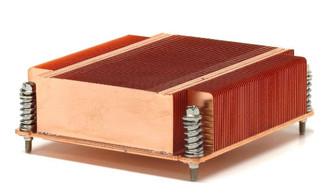 Dynatron G218 Socket 1366 Passive 1U CPU Cooler