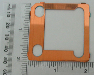 Copper Shim For Athlon XP  (Type B)