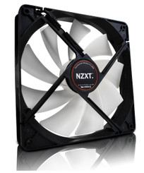 NZXT 140LB PWM FX Enthusiast Series 140x140x25mm PWMFan, 4PIN PWM