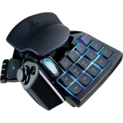 Razer RZ07-00490100-R3U1 Nostromo Expert Command Control Keyboard