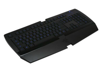 Razer RZ03-00180100-R3U1 USB Lycosa Gaming Keyboard