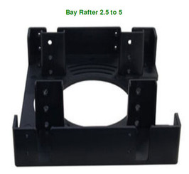 Scythe Bay Rafter 2.5-5  2.5inch HDD/SSD Adapter