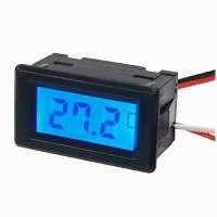 Scythe TMmini-BK Kama Thermo Mini Thermometer (fahrenheit)