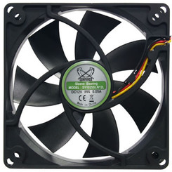 Scythe KAZE-JYU SY1025SLN12L 100mm Quiet FAN 1000RPM