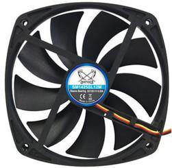 Scythe SM1425SL12M (1200RPM) Kazemaru 2 140x140x25mm Fan