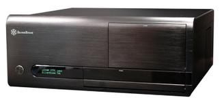 Silverstone SST-LC20B-M (black) Lascala Series HTPC Case