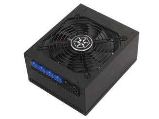 Silverstone ST1200-G Strider Gold 1200W  80Plus Gold Modular Power Supply
