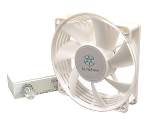Silverstone FM92 92mm Case Fan w/ Fan Speed Control