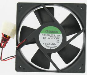 SUNON KD1212PTB1 4PIN 120X120X25MM Case Fan