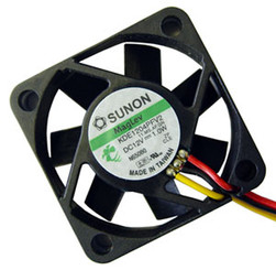 Sunon 40mm KDE1204PFV2 Fan 3pin