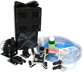 Swiftech Apex Ultima Plus Liquid Cooling Kit