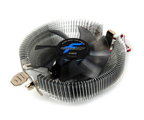 Zalman CNPS80F Socket 1150/1155/1156/FM2/940/939/754/AM2/AM3 Ultra Quiet CPU Cooler