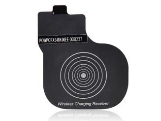 Luxa2 PO-WPC-RXS4BK-00 RXS4 Samsung S4 Wireless Receiver