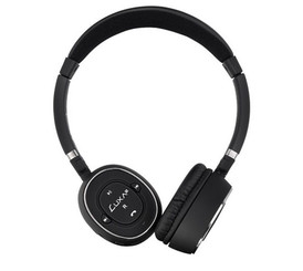 Luxa2 LHA0049-A (Black) BT-X3 Bluetooth Stereo Headphone