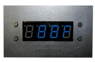 Programmable  LED Thermal Fan Controller 2-2A (4Pin Molex)