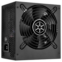 Silverstone SST- ST65F-PT 650W Strider Platinum 80Plus Platinum ATX Power Supply