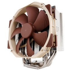 Noctua NH-U14S LGA2011/1156/1155/1150/AM2/AM3/FM1/FM2 140mm PWM Fan
