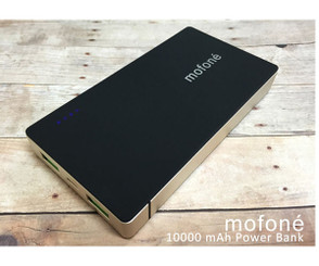 Dynatron PB100K  10000mAh Lithium-ion Polymer Battery Power Bank