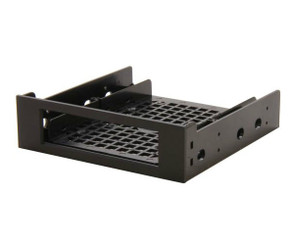 Vantec HDA-525P 3.5inch to 5.25inch Front Bay Converter Kit