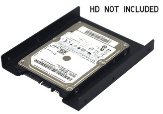 BRACKET-2535 2.5inch HDD/SSD Metal Mounting Kit into 3.5inch Drive Bay
