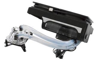 Swiftech H220X2 Dual 120mm Fan AIO (All-In-One) Liquid Cooling Kit