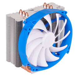 Silverstone SST-AR07 140mm PWM Fan Side Blow Intel/AMD Universal Socket CPU Cooler