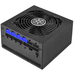 Silverstone SST-ST80F-TI 80 PLUS Titanium 800Watt Compact Modular ATX Power Supply