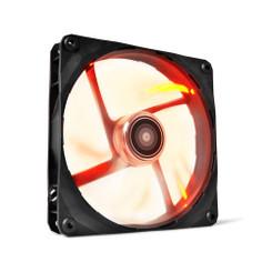 NZXT RF-FZ120-R1 FZ-120mm Red LED Airflow Fan