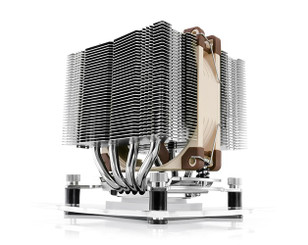 Noctua NH-D9L S2011-0/2011-3 AMD AM2+/AM3+/FM2 Dual Tower CPU Cooler
