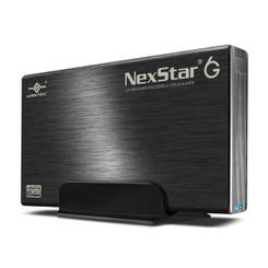 Vantec NST-366SU3-BK NexStar 6G 3.5inch SATAIII HDD to USB3.0/eSATA External Enclosure
