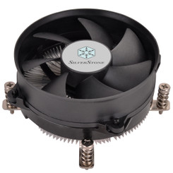 Silverstone SST-NT08-115X TDP95W Socket LGA1150/1151/1155/1156 Low Profile CPU Cooler