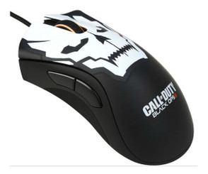 Razer RZ01-01210200-R3M1 DeathAdder Chroma Gaming Mouse – Call of Duty: Black Ops III