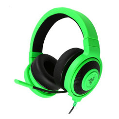 Razer  RZ04-01380200-R3U1 Kraken Pro 2015 Analog Gaming Headset - Green
