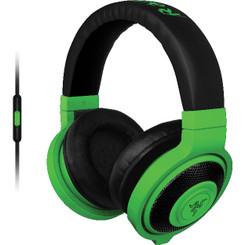 Razer RZ04-01400100-R3U1 Kraken Analog Gamng Headset Neon Green