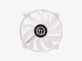 Thermaltake FN2030N121208 200 x 200 x 30 mm Core V71 Blue LED Fan