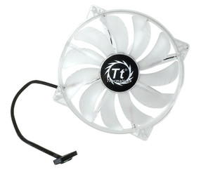 Thermaltake FN2030N121202 200mm Side Color Shift Fan for for Level 10 GT VN1000 Series