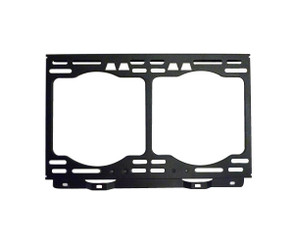 Thermaltake CH00134-CO Side Fan Bracket/H Cage Base for Core X9
