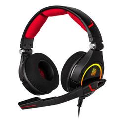 Thermaltake HT-CRO-DIECBK-21 CRONOS RGB 7.1 Headset