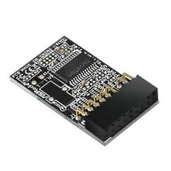 ASRock HA-TPM-S TPM Module (V1.2)