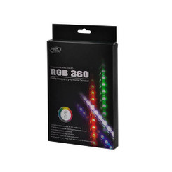 DEEPCOOL RGB360 Color LED Strips