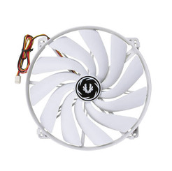 BitFenix  BFF-SCF-20020WW-RP Spectre 200mm Case Fan (White)