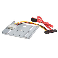 StarTech BRACKET25SAT 2.5inch SATA HDD to 3.5inch Drive Bay Mounting Kit