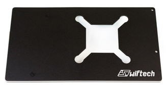 Swiftech KOMODO-RX480-BP Komodo RX480 Back Plate