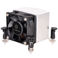 Silverstone SST-AR09-115XP Intel LGA1150/1151/1155/1156 60mm PWM Fan CPU Cooler