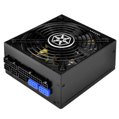Silverstone  SST-SX800-LTI 800W 80 Plus Titanium SFX-L Modular Power Supply